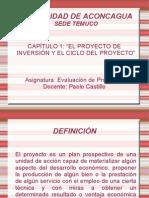 Proyecto y Su Ciclo3830