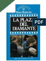 Rodoreda. Mercé - La plaza del Diamante [pdf]