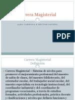Carrera Magisterial(1)