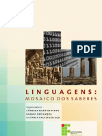 Leitura uma proposta para as diferentes áreas a partir dos gêneros textuais do cotidiiano