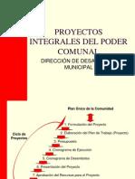 Presentación de funcionamiento de Proyecto