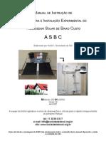 Asbc Br Abr07v2 8 Aquecedor Solar
