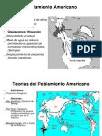 Poblamiento Americano y Culturas Precolombinas