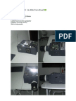 Projet SHOWBOX