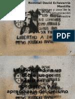 1. La Identidad en Un Doble Juego (Carlos Del Valle)