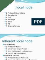 Jaringan Inherent Dan Rencana Pen Gem Bang an 2007 5