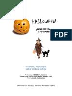Halloween, Fiesta Inocente...