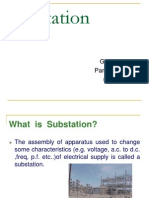 45912095 Substation Layout Flowchart
