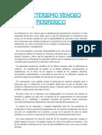 CATETERISMO VENOSO PERIFERIC1