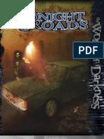 World of Darkness - Midnight Roads