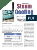 160.67-PR1 - Advances in Steam Cooling ASHRAE