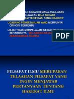 Fil1 Ontology