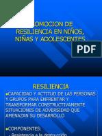 Diapositivas Resiliencia - San Miguel