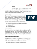 draft position paper  essays  sentence linguistics essay writing tips for analytical essays