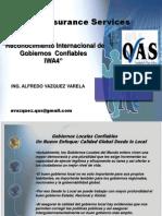 ISO-IWA 4_Gobiernos QAS Locales Confiables