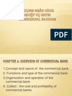 Commercial Bank.