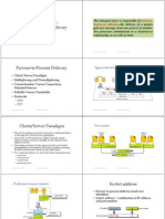 CH23 _ Process-To-Process Delivery