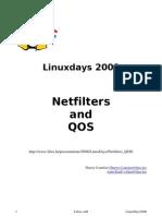 Keep Linux Qos 2008