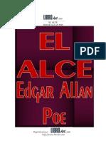 Poe, Edgar Allan - El Alce