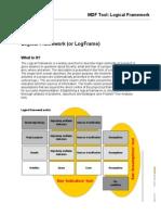 08 Logical Framework