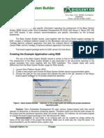 Nexys Base System Builder Guide for EDK