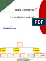 evaluacinautntica-100225113808-phpapp02