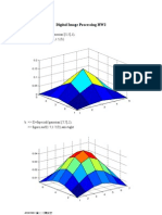 Digital Image Processing HW2