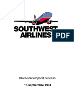 Southwest Airlines - AM