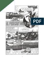 Andrea Pazienza - Il perchè delle anatre
