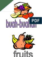 Tema buah-buahan