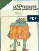 Revista Teatrul, nr. 2, anul XV, februarie 1970
