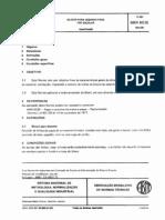 NBR 06036 - Blocos de Uso Escolar