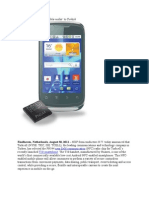 T20 Smart Phone Brings
