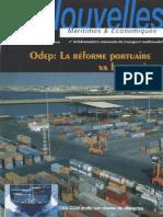 Nouvelles Maritimes 15-21 Sept 2006