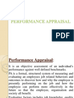review of literature on performance appraisal system pdf