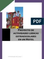 Programación para proyecto Ludo- Hotel