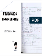 Tv Lectures