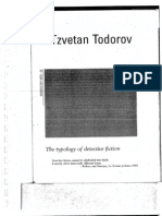 61393016 w7 Todorov Typology of Detective Fiction