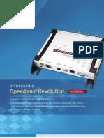 Impinj Speedway Revolution Brochure