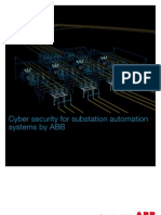1KHA001149 en Cyber Security for Substation Automation Systems by ABB