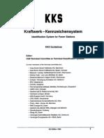 KKS Numbering