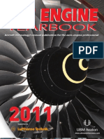 340470 1A4CB the Engine Yearbook 2011