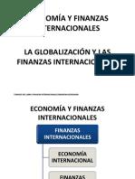Tema 1. La Globalización y las finanzas internacionales
