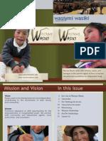 Revista Wasiymi Wasiki