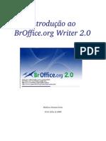 BrOffice.org Writer