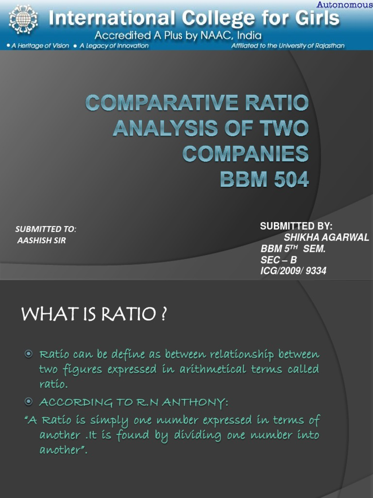 ratio and comparative analysis 1 comparative analysis and case studies mevit 4800 - 09112010 gunn sara enli, associate professor department of media and communication university of oslo.