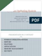 A1807A21 SHOYAB_symbian Operating System