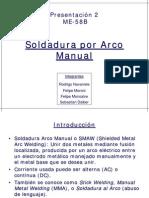 SoldArcoManual