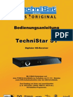 95213 TechniStar S1 UM