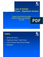 Loss of Control_ Significant Threat - Significant Actions_David McCorquodale